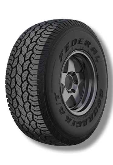 Anvelopa all seasons FEDERAL COURAGIA A/T 225/75 R16 110/107Q