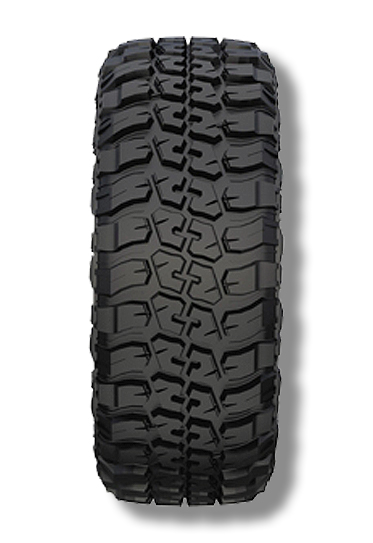 Anvelopa vara FEDERAL COURAGIA M/T OWL 35/12.5 R20 121Q