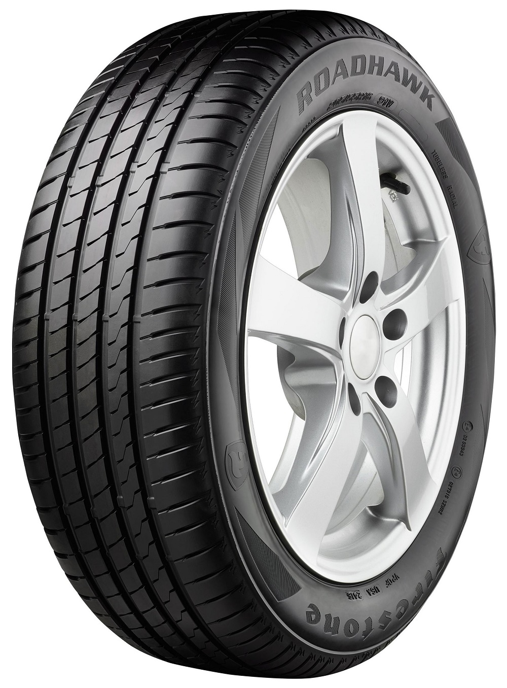 Anvelopa vara FIRESTONE ROADHAWK 185/60 R15 84H