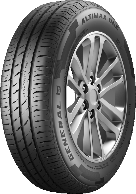Anvelopa vara GENERAL ALTIMAX ONE (by Conti) 205/55 R16 91H