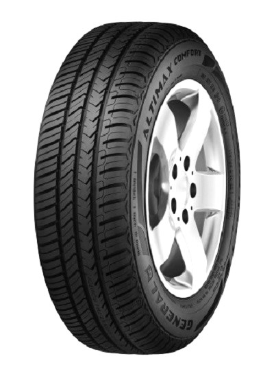 Anvelopa vara GENERAL Altimax Comfort 195/65 R15 91V