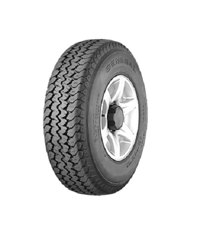 Anvelopa vara GENERAL Eurovan 175/75 R16C 101/99R