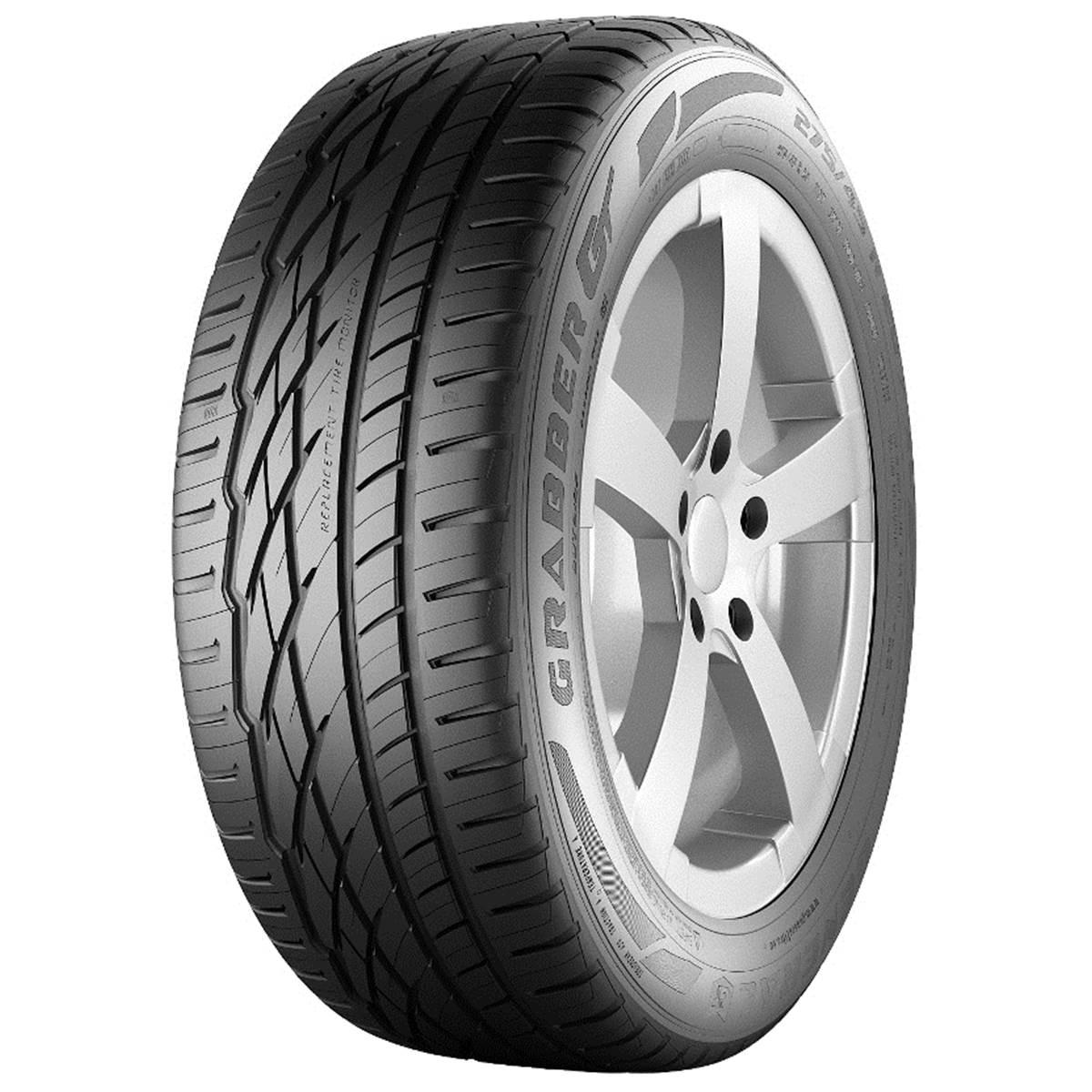 Anvelopa vara GENERAL GRABBER GT FR 215/65 R16 98H