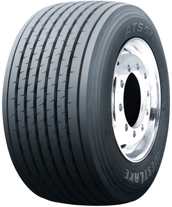 Anvelopa trailer GOODRIDE at-556 445/45 R19.5 160K