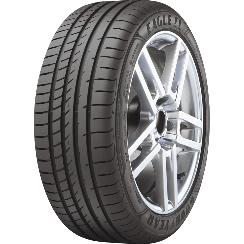 Anvelopa vara GOODYEAR Eagle F1 Asymetric 2 ROF 225/40 R18 88Y