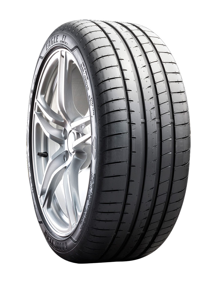 Anvelopa vara GOODYEAR Eagle F1 Asymmetric 3 XL 245/35 R18 92Y