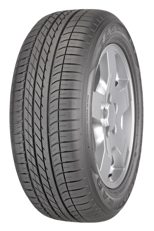 Anvelopa vara GOODYEAR Eagle F1 Asymmetric Suv RFT XL 255/50 R19 107W