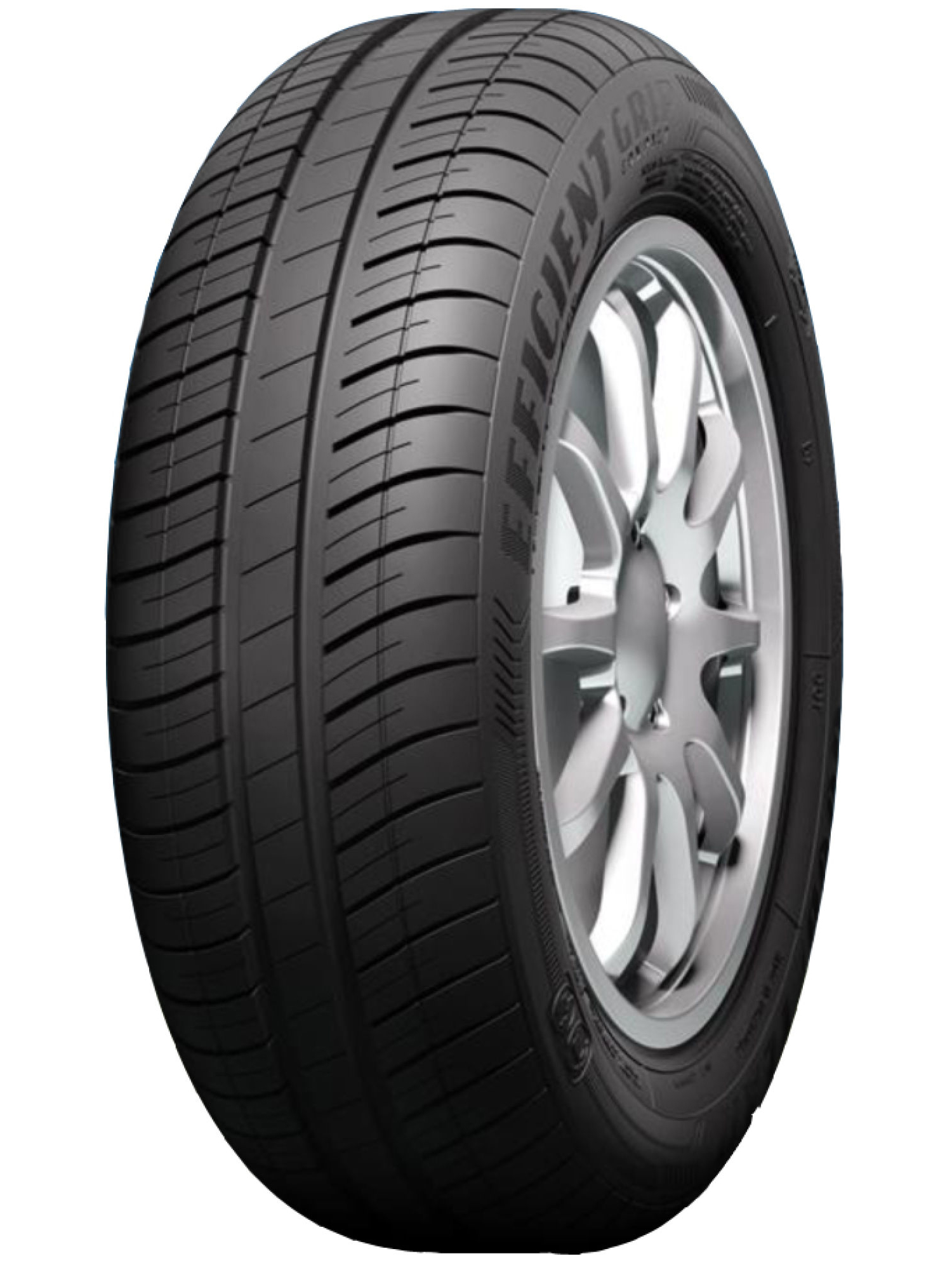 Anvelopa vara GOODYEAR EFFICIENT GRIP COMPACT 155/65 R14 75T