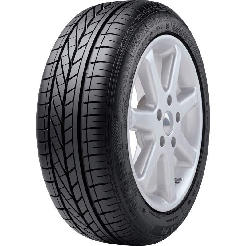 Anvelopa vara GOODYEAR Excellence RFT 195/55 R16 87H