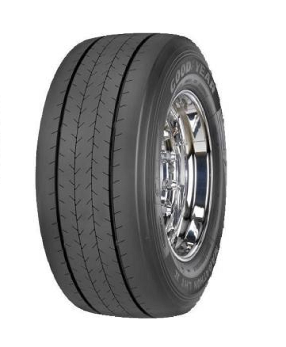 Anvelopa trailer GOODYEAR treadmax lht-2 c1 435/50 R19.5 160J