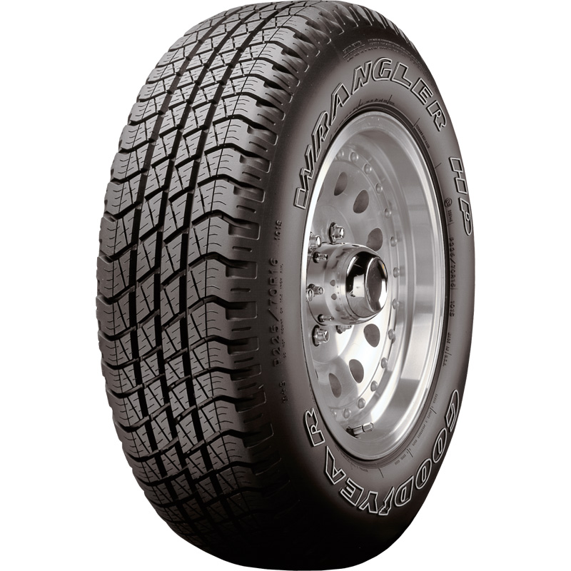 Anvelopa vara GOODYEAR Wrl Hp 215/60 R16 95H