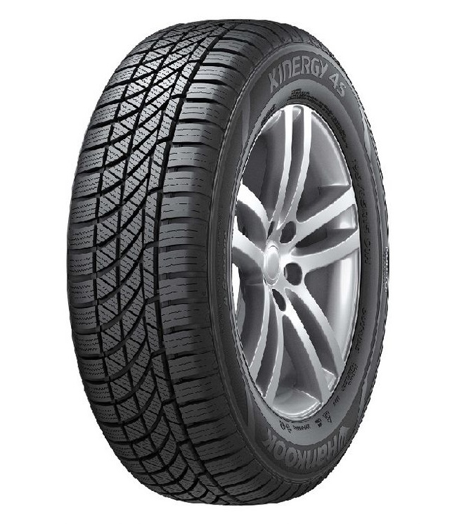 Anvelopa all seasons HANKOOK Kinergy 4s H740 195/65 R15 91H