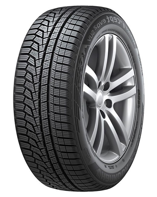 Anvelopa iarna HANKOOK W320 XL 245/40 R18 97V