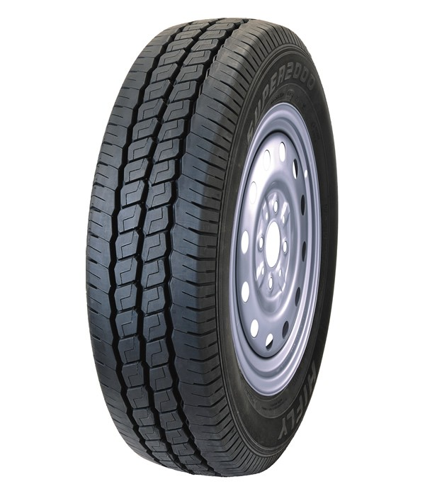 Anvelopa all seasons HIFLY Super2000 MS 225/75 R16C 121R