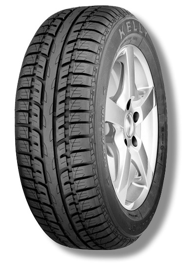 Anvelopa vara KELLY HP - made by GoodYear 205/55 R16 91V