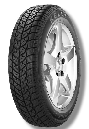 Anvelopa vara KELLY ST - made by GoodYear 185/65 R15 88T
