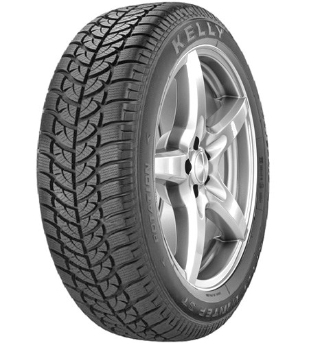 Anvelopa iarna KELLY WINTER ST 165/70 R14 81T