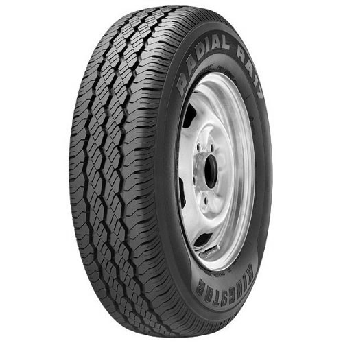 Anvelopa vara KINGSTAR Radial Ra17 195/70 R15C 104/102R