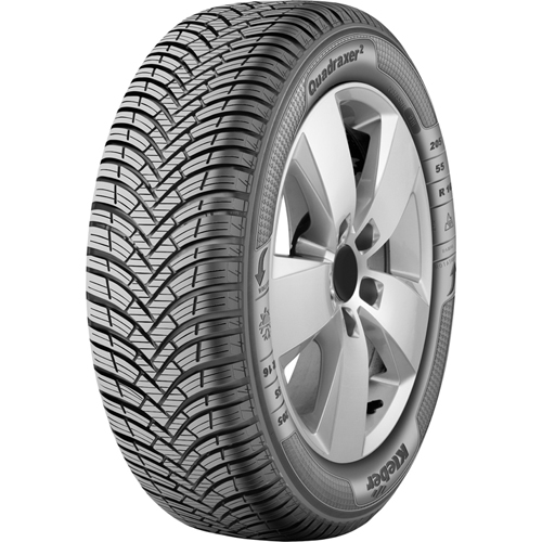 Anvelopa all seasons KLEBER QUADRAXER 2 175/65 R14 82T