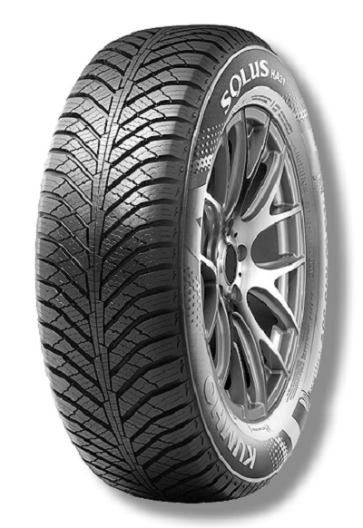 Anvelopa all seasons KUMHO HA31 195/65 R15 91T