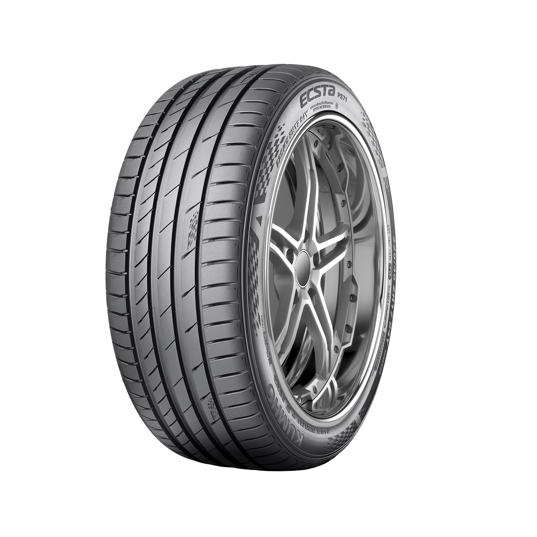 Anvelopa vara KUMHO PS71 XL 245/30 R20 90Y