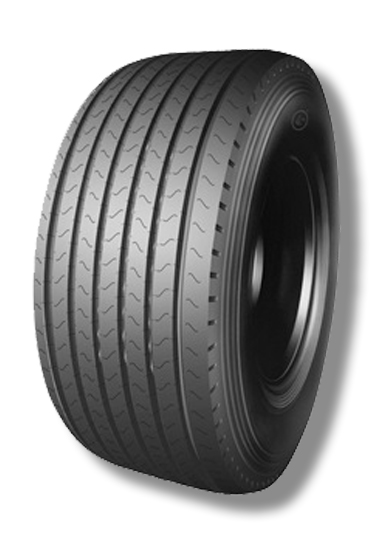 Anvelopa trailer LEAO t-820 445/45 R19.5 160J