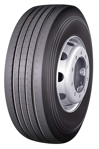 Anvelopa directie LONG MARCH R117 ROADLUX 18PR 315/70 R22.5 154/150M