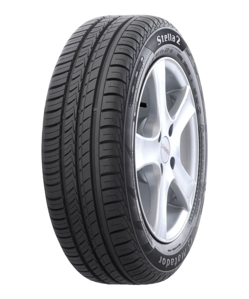 Anvelopa vara MATADOR MADE BY CONTINENTAL mp 16 stella 2 175/65 R14 82T