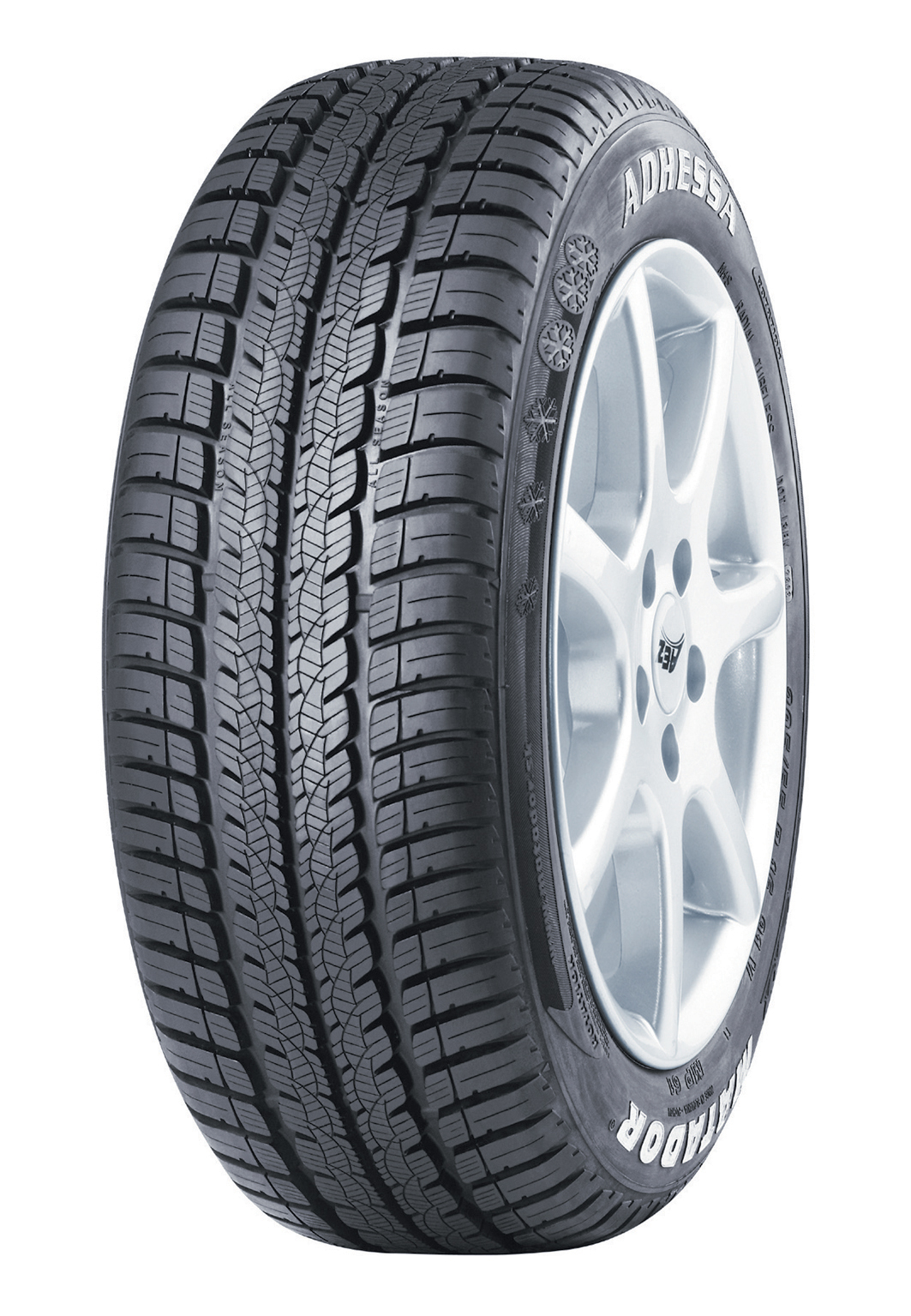 Anvelopa all seasons MATADOR MADE BY CONTINENTAL mp 61 adhessa all season 195/65 R15 91H