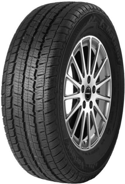 Anvelopa all seasons MATADOR MADE BY CONTINENTAL MPS125  VARIANT ALL WEATHER 195/75 R16C 107/105R
