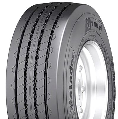 Anvelopa trailer MATADOR t-hr-4 445/45 R19.5 160J