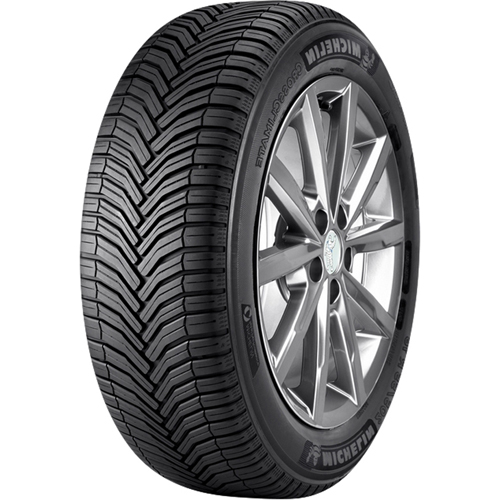 Anvelopa all seasons MICHELIN CrossClimate 205/55 R16 91H