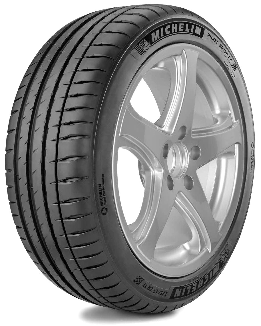 Anvelopa vara MICHELIN Ps4 S Xl 295/25 R22 97Y