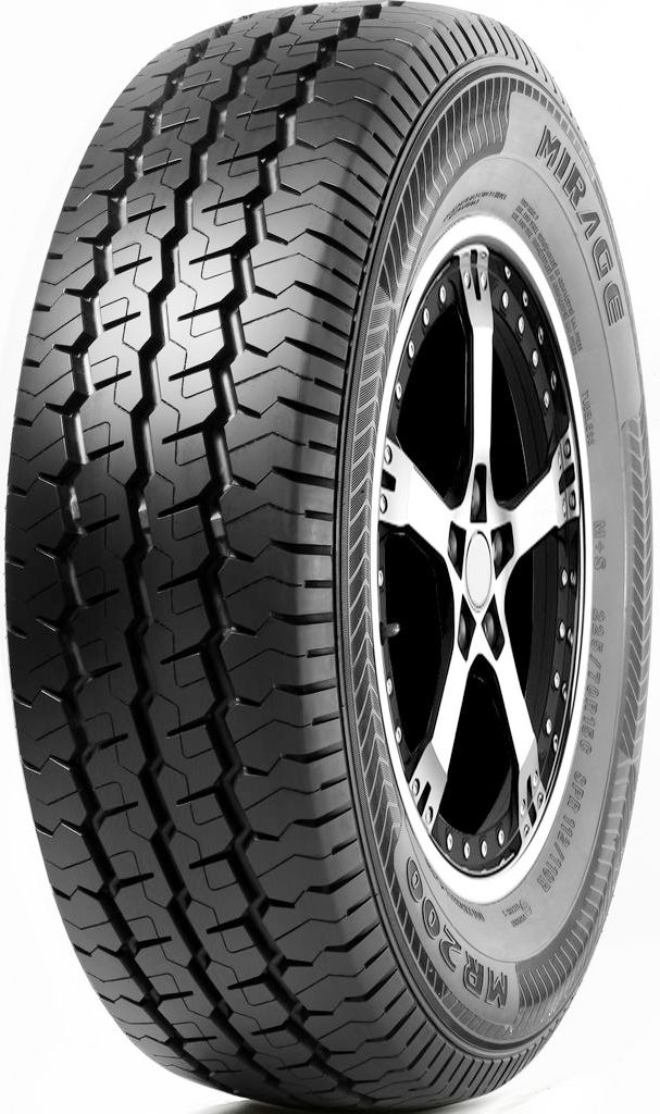 Anvelopa vara MIRAGE MR200 185/75 R16C 104/102R