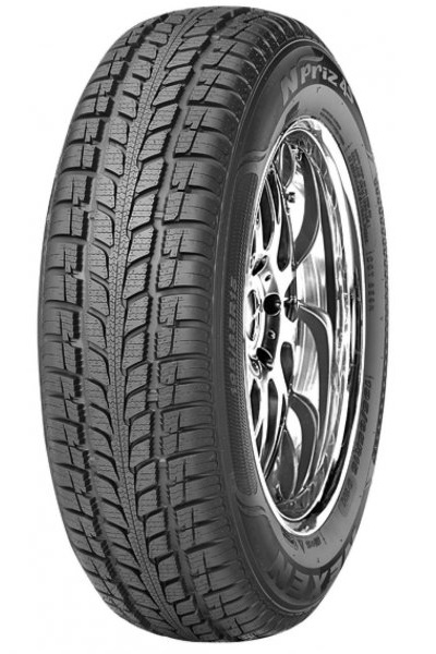 Anvelopa all seasons Nexen N'PRIZ4'S 155/65 R14 75T