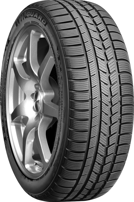 Anvelopa iarna NEXEN WINGUARD SPORT XL 225/45 R17 94V