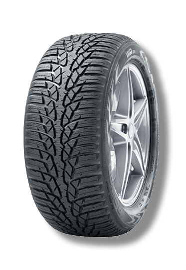 Anvelopa iarna NOKIAN WR D4 SUV 215/65 R16 102H