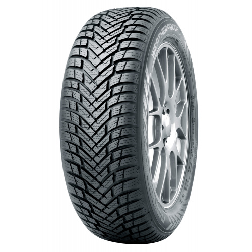 Anvelopa all seasons NOKIAN WEATHER PROOF 195/65 R15 91H