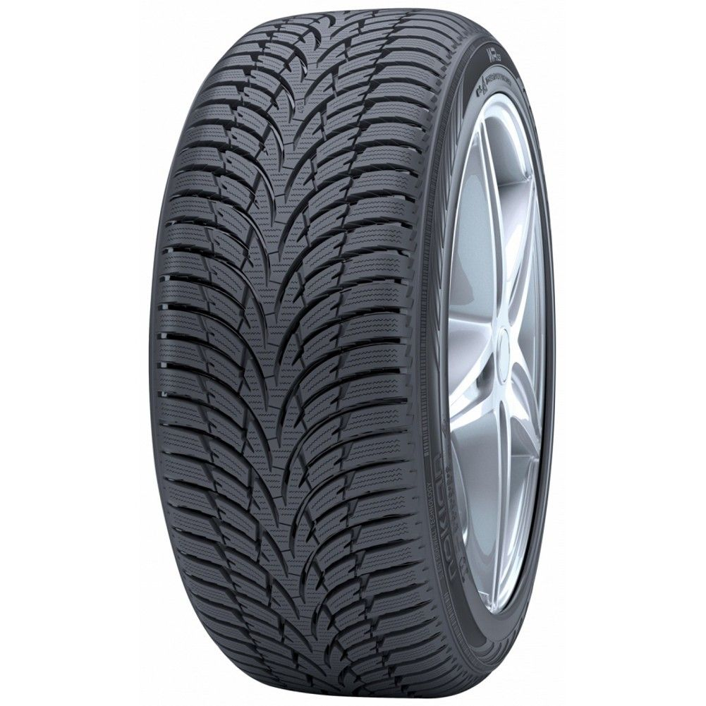 Anvelopa iarna NOKIAN WR D3 165/70 R13 79T