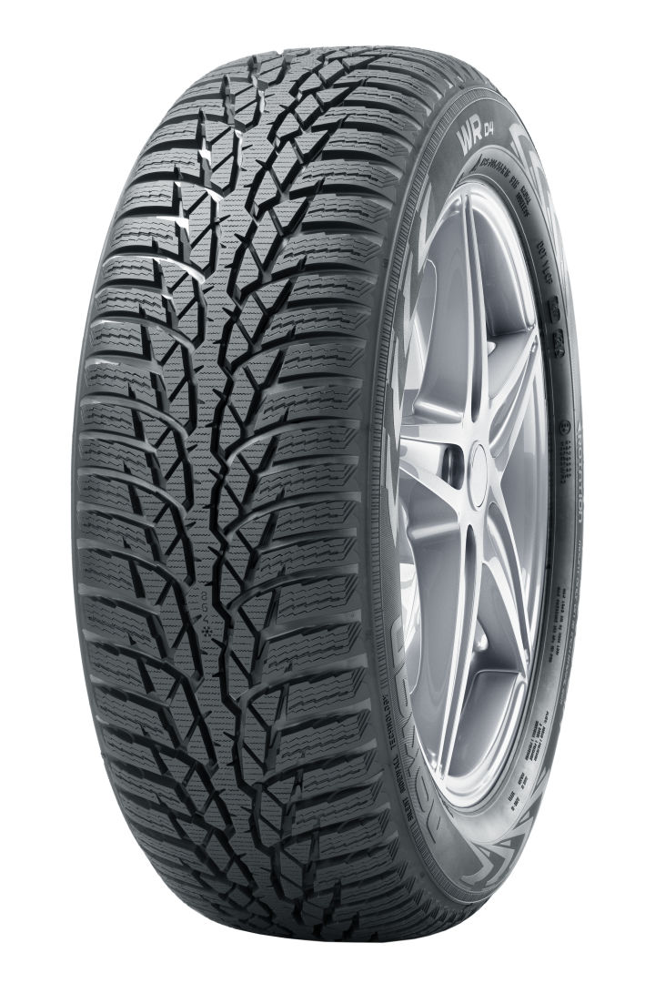 Anvelopa iarna NOKIAN WR D4 175/65 R14 82T