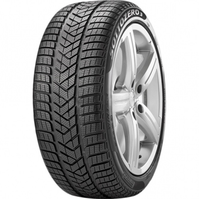 Anvelopa iarna PIRELLI Winter Sottozero 3 XL 255/45 R19 104V