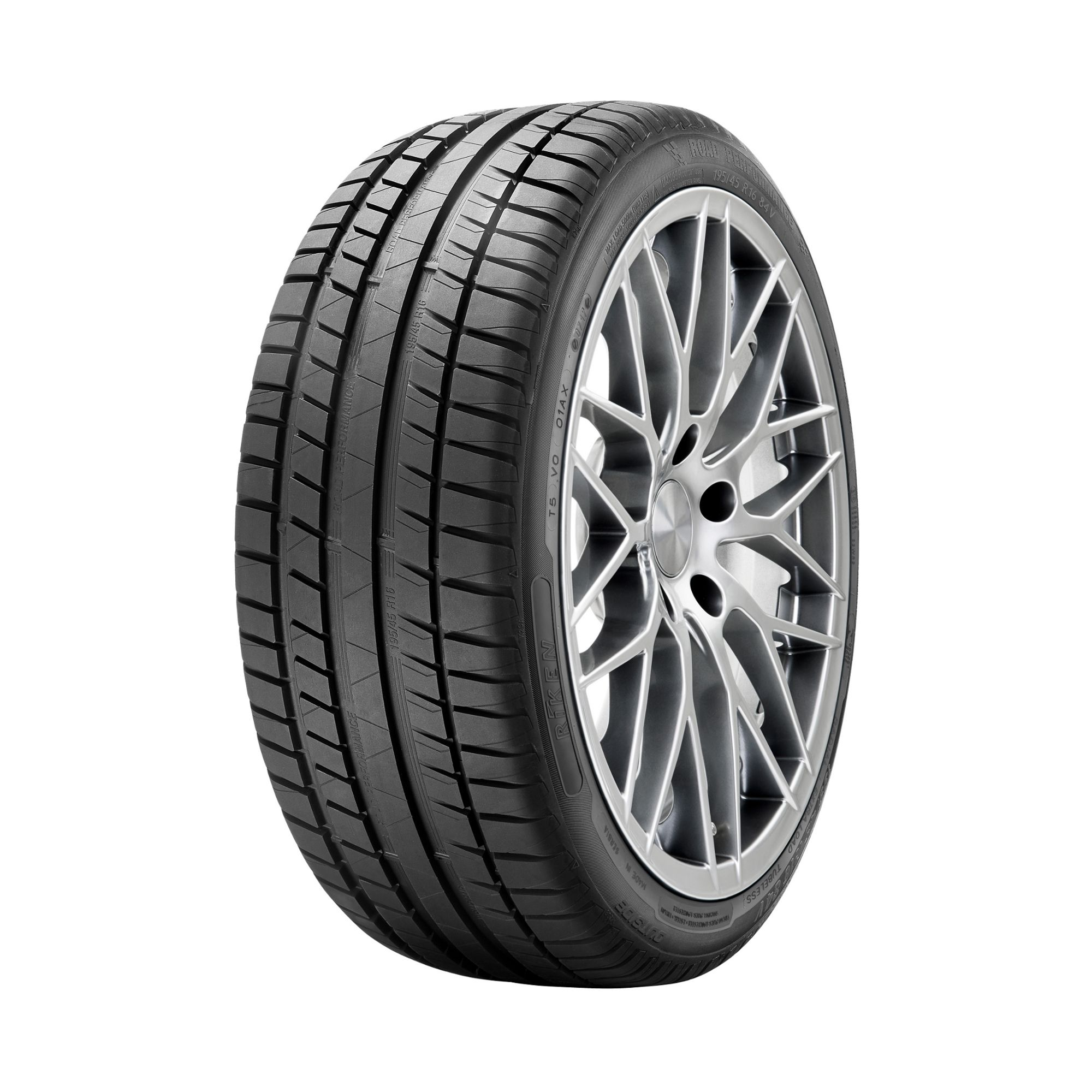 Anvelopa vara RIKEN Road Performance(by Michelin) 195/65 R15 91V