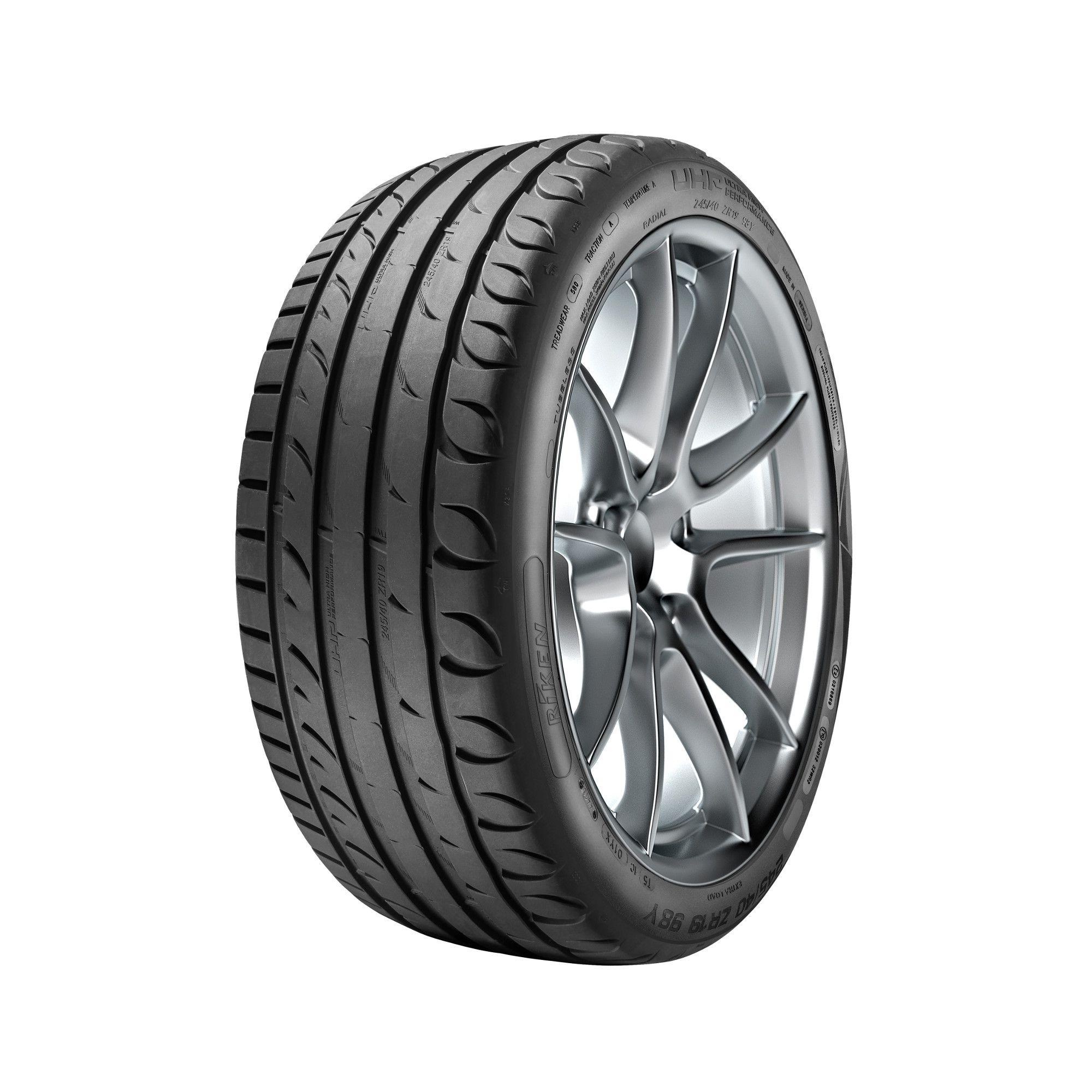 Anvelopa vara RIKEN UHP XL (By Michelin) 245/45 R18 100W