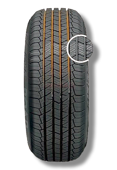 Anvelopa vara SEBRING FOR.4X4ROAD+701 215/65 R16 98H