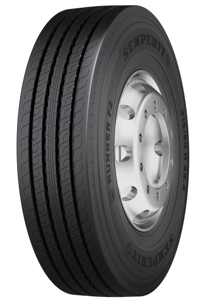 Anvelopa directie SEMPERIT run-f-2 385/55 R22.5 160K