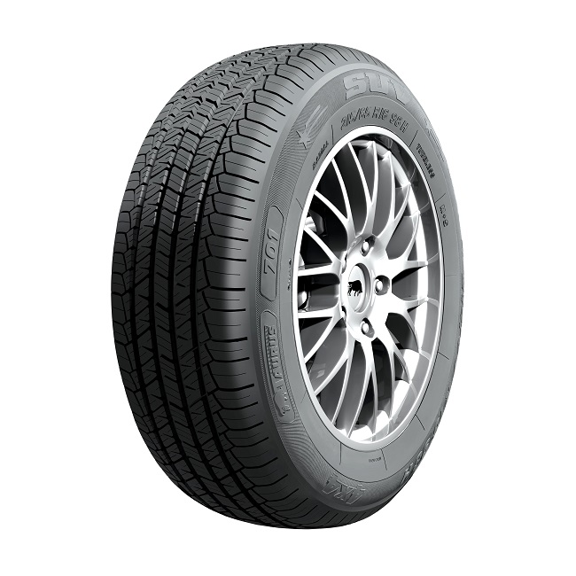 Anvelopa vara TAURUS MADE BY MICHELIN 701 XL 255/55 R18 109W