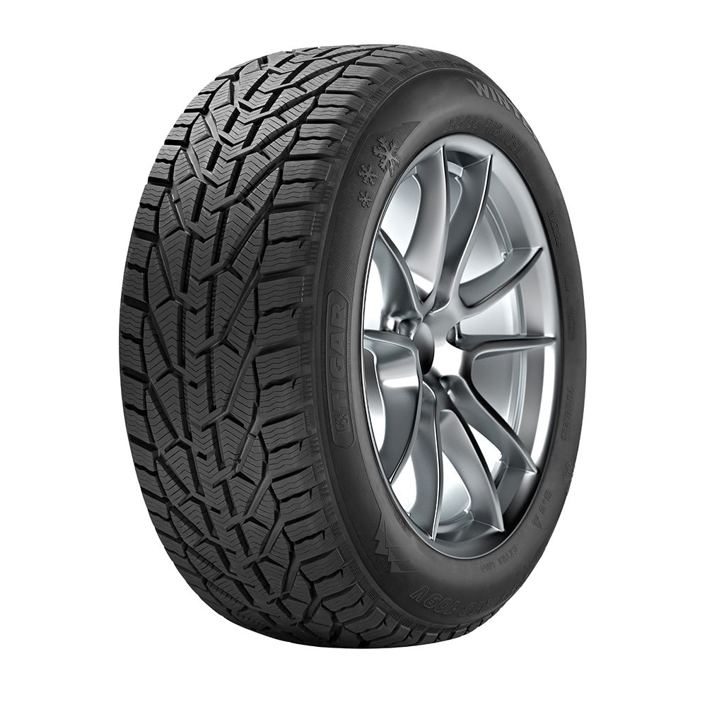 Anvelopa iarna TIGAR Winter1 165/70 R14 81T