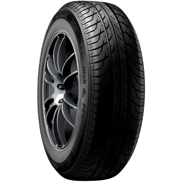 Anvelopa vara TIGAR HighPerformance 215/55 R16 93V
