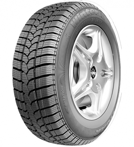 Anvelopa iarna TIGAR Winter 1 195/55 R15 85H
