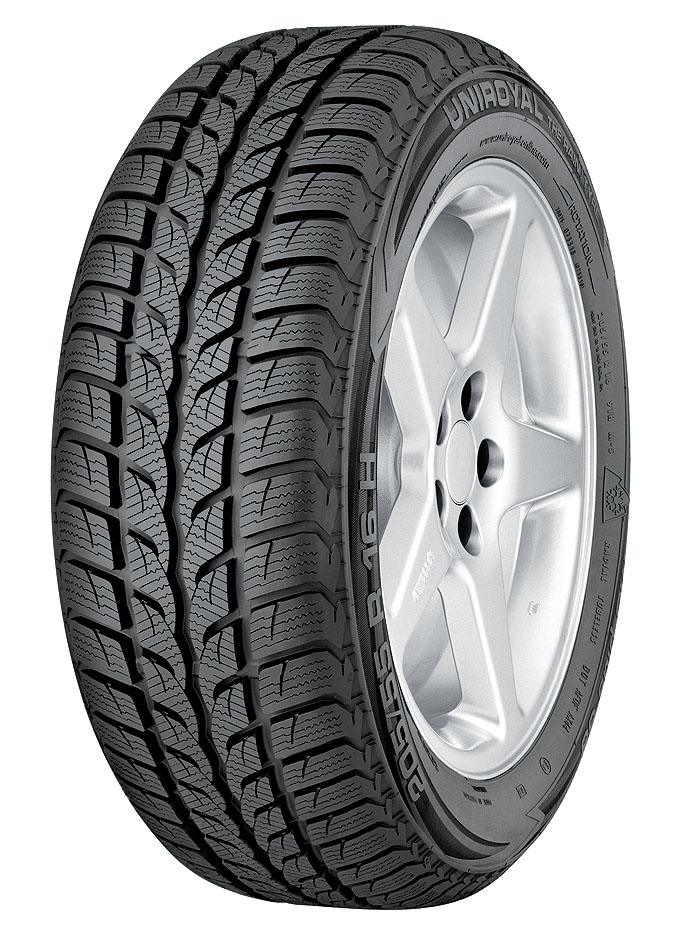 Anvelopa iarna UNIROYAL MS PLUS66 205/60 R16 92H
